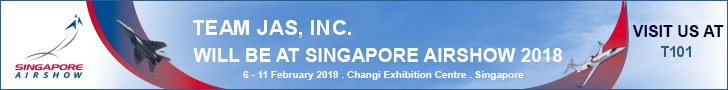 Singapore Airshow 2017